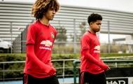 5 sao trẻ tràn trề hy vọng được Solskjaer đưa lên đội 1 Man Utd