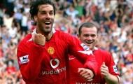 Các hậu vệ PL hãy cẩn thận: Man Utd đang có Nistelrooy mới trong đội hình