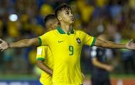 Chuyển nhượng Arsenal: Giải cứu sao Chelsea; Săn lùng wonderkid Brazil