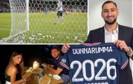 Gianluigi Donnarumma: Kỷ lục gia Serie A đến người hùng EURO 2020