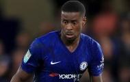 Hé lộ lý do Chelsea muốn bán trung vệ 21 tuổi cho Palace