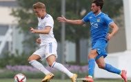 Real rèn quân dưới cái nóng, Odegaard sớm ghi điểm trong mắt Ancelotti