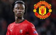 Rennes tìm người thay Camavinga, Man Utd mừng thầm?