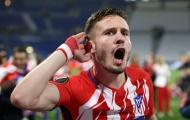Saul Niguez phá vỡ im lặng, thành Madrid sinh biến có lợi cho Liverpool