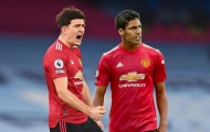 'Tậu Varane, Man Utd sẽ có cặp Ferdinand - Vidic mới'