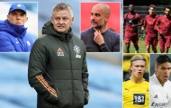 Big Six Premier League mua ai bán ai ở phiên chợ Hè?