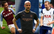 Dọn đường cho Kane và Grealish, Man City sẽ bán đi 4 vật tế thần?