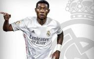 HLV Ancelotti nói thẳng về trình độ của tân binh 0 đồng ở Real Madrid