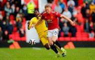 Solskjaer đã biết đâu là chìa khóa để Man Utd chơi sơ đồ 4-3-3