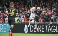 Nagelsmann có màn ra mắt đầy kịch tính cùng Bayern