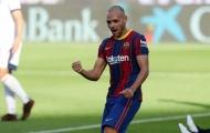 Sao Barca gật đầu rời CLB, chọn nước Anh làm điểm đến
