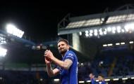 Sắp ra mắt CLB mới, sao Chelsea công khai chia tay