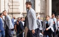 Sassuolo từ chối Juventus, mở đường cho Arsenal chiêu mộ Manuel Locatelli