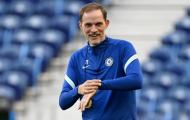 Tỏa sáng vượt bậc, chân chuyền tài năng được Chelsea tưởng thưởng