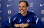 Xác nhận: Chelsea sắp công bố bản hợp đồng đầu tiên nơi hàng tiền đạo