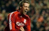 8 ngôi sao cao nhất lịch sử Premier League: Tân binh mới nhất, Crouch thứ 6