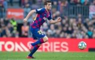 Bayern Munich muốn mượn người của Barcelona