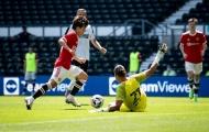 Chấm điểm Man Utd: Điểm 5 cho Greenwood; Đối trọng của Sancho hay nhất trận