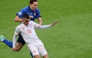 10 sao tăng giá cao nhất sau EURO: Donnarumma thứ 4, Jorginho thứ 7