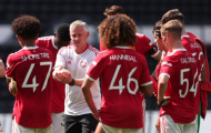 4 điều rút ra sau trận Man Utd thắng Derby: Giây phút lóe sáng của Lingard