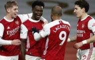 5 lý do để CĐV Arsenal mong đợi mùa giải 2021/22