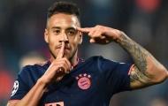 Bayern chốt giá bán người cho Juventus và Napoli