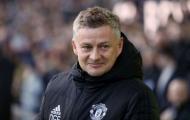 Từ chối Man Utd, đối tác khiến bom tấn cũ của Solsa không hài lòng