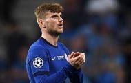 Cạn kiên nhẫn, Chelsea đem Werner làm vật tế thần triệu hồi bom tấn?