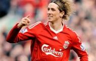 Fernando Torres trợ giúp Liverpool chiêu mộ tiền vệ Klopp khao khát