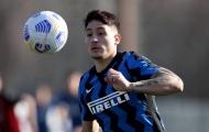 Khước từ Arsenal, tiền đạo Nam Mỹ đầu quân cho Inter