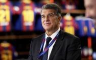 Laporta chỉ điểm, Barca thâu tóm siêu sao của Man Utd