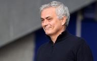 Xác nhận: Man Utd làm phá sản kế hoạch chuyển nhượng của Mourinho