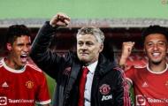 3 vấn đề Man Utd phải đối mặt sau khi chiêu mộ Varane và Sancho