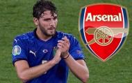 Đại diện vô tình tiết lộ Arsenal gửi đề nghị 40 triệu euro