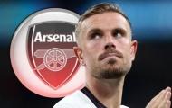 4 lợi ích dành cho Arsenal nếu chiêu mộ thành công Henderson