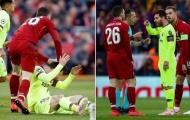 6 khoảnh khắc cho thấy Liverpool sở hữu một ông trùm sân cỏ