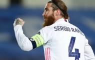 Chiến binh thay Ramos mang sức chiến đấu đa dạng cho Real Madrid