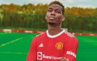 Đối tác nâng giá, thêm 50 triệu quyết đánh chiếm Pogba từ Man Utd