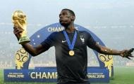 Giữ Pogba, Man Utd thu lợi nhuận gấp mấy lần con số 50 triệu