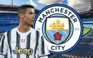 Ronaldo trở lại nước Anh, gia nhập đại kình địch của M.U?