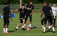 Chelsea xác định quân xanh thứ 2 thi đấu giao hữu