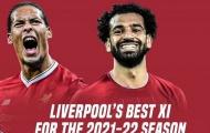 Đội hình xuất phát tốt nhất của Liverpool mùa tới: Bộ khung cũ trở lại!