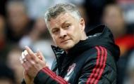 Man Utd liên hệ đồng đội của Lewandowski