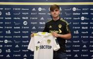 Sao mai Chelsea gia nhập Leeds United