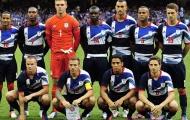 Vì sao không có Saka và tuyển Vương quốc Anh ở Olympic năm nay?