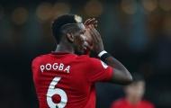 3 lợi ích dành cho Man Utd nếu Pogba ra đi