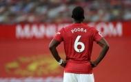 5 phương án cho Man Utd sau khi Pogba từ chối gia hạn