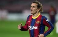 Chủ tịch Barca phá vỡ im lặng về tương lai của Griezmann