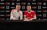 Jadon Sancho ở đâu trong Top 10 HĐ đắt giá nhất lịch sử Man Utd?