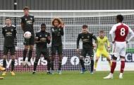 Pogba ra đi mang cơ hội vàng cho 2 sao trẻ Man Utd